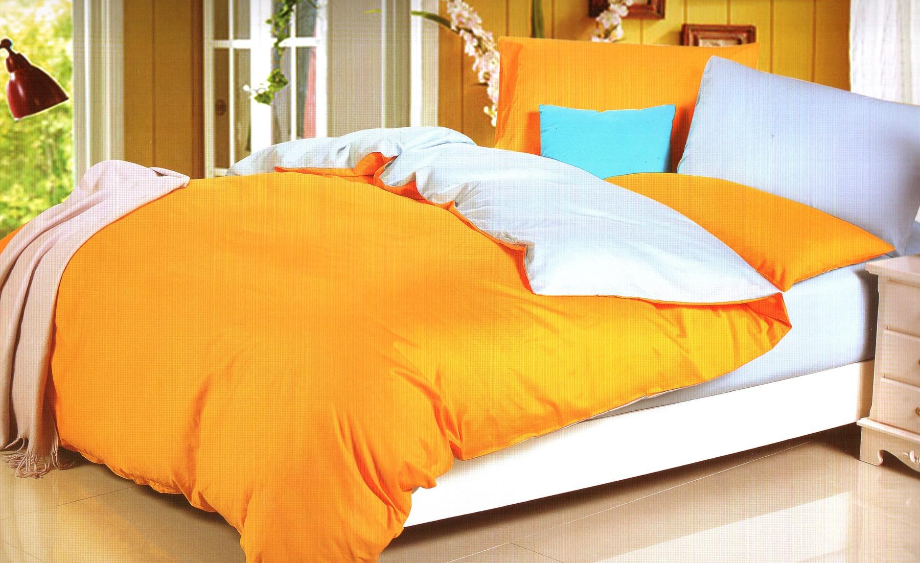 Начин и грижа за спалното бельо