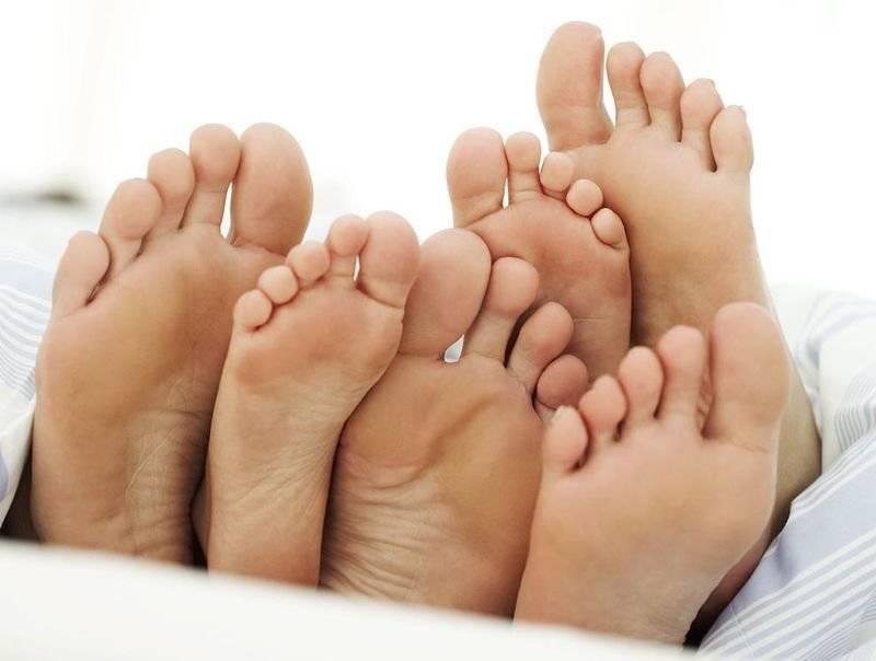 Гъбички по ноктите – лечение, профилактика, медикаменти