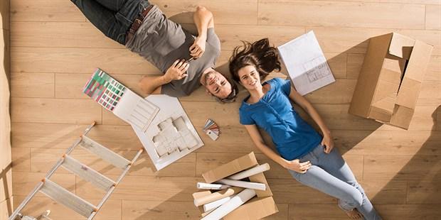 Полезни съвети: Как да направим ремонта удома бързо и лесно?