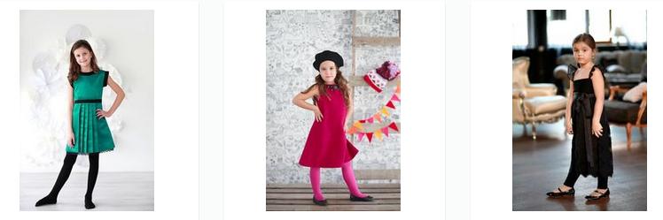 Български дизайнери представят уникални детски роклички