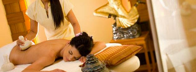Лечение чрез масаж