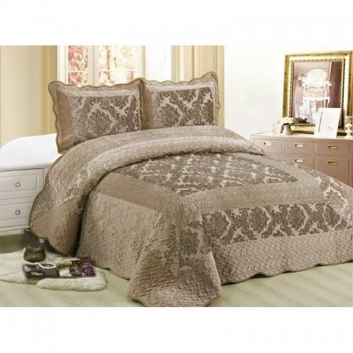 Бродираното спално бельо – стилният избор!