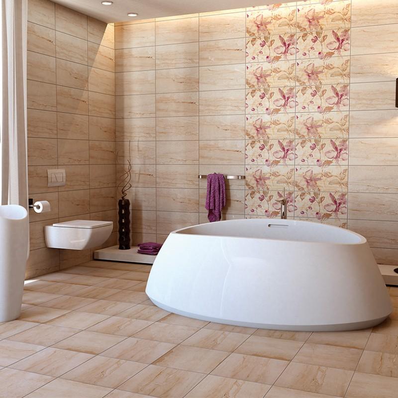 Лесно и икономично освежаване на банята