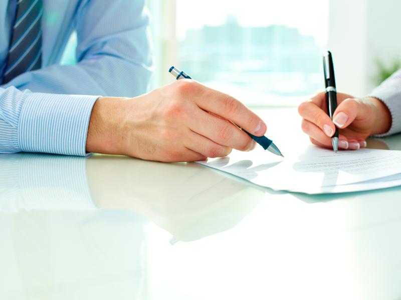 Кредит без поръчител и достъп на банката до месечната ви заплата