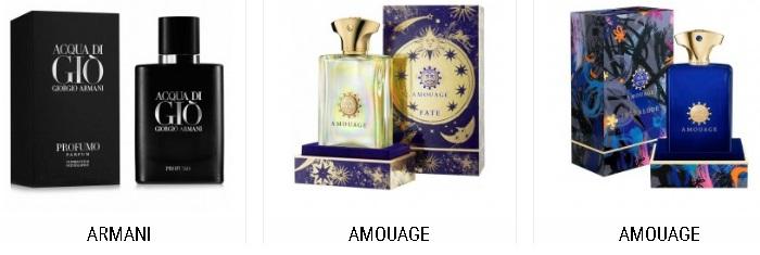 Откъде да си купим оригинални маркови парфюми на супер изгодни цени