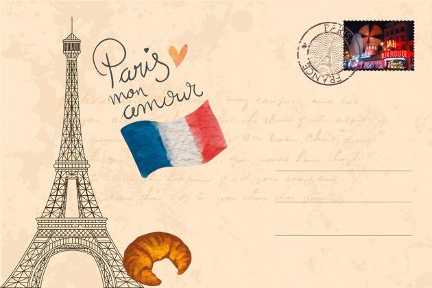 Почивка в Париж, ето и обектите, които да посетите!