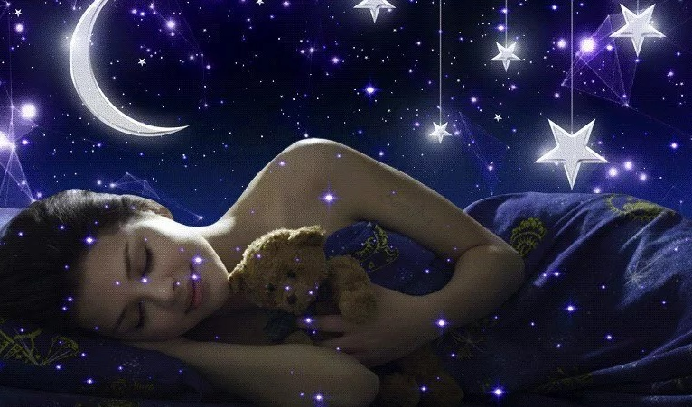 Каква е връзката между топлината в спалнята и добрият сън