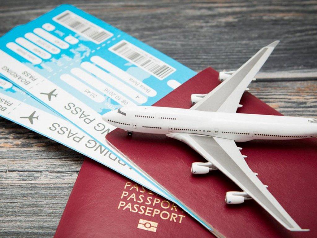 Как да търсим изгодни билети за самолет