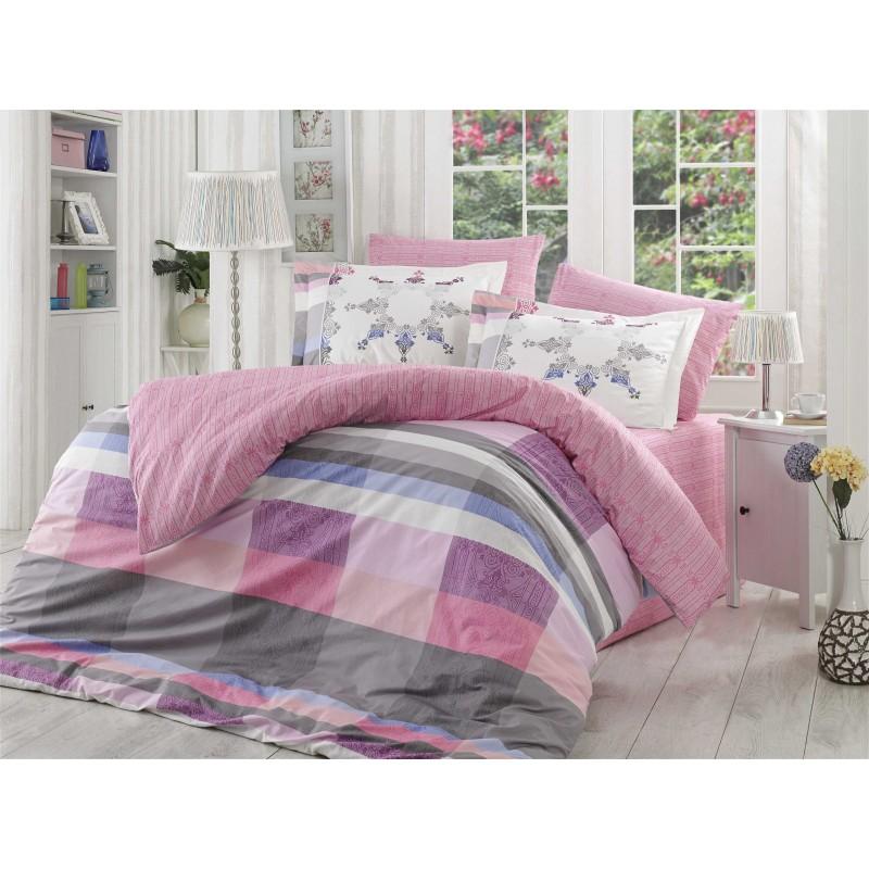 Значение на спалното бельо в декорацията на вашата спалня