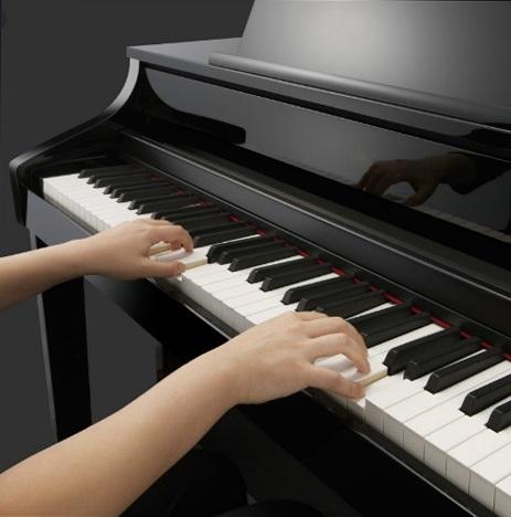 Как да изберем акустично пиано
